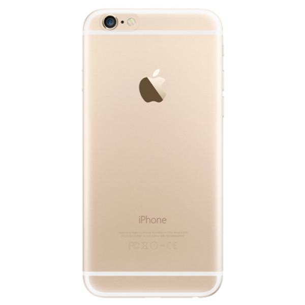 Apple iPhone 6 / Apple iPhone 6S (silikonové pouzdro iSaprio s vlastním motivem)