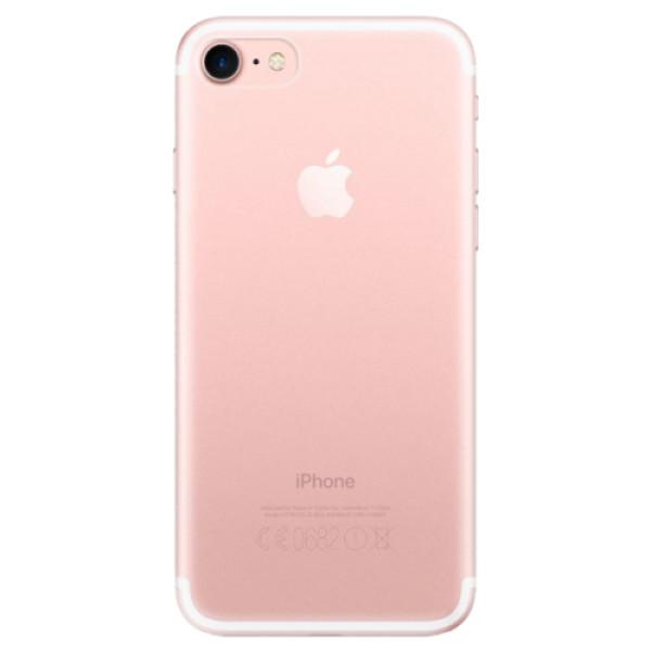 Apple iPhone 7 (silikonové pouzdro iSaprio s vlastním motivem)