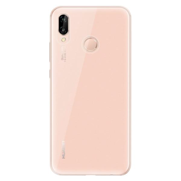 Huawei P20 Lite (silikonové pouzdro iSaprio s vlastním motivem)