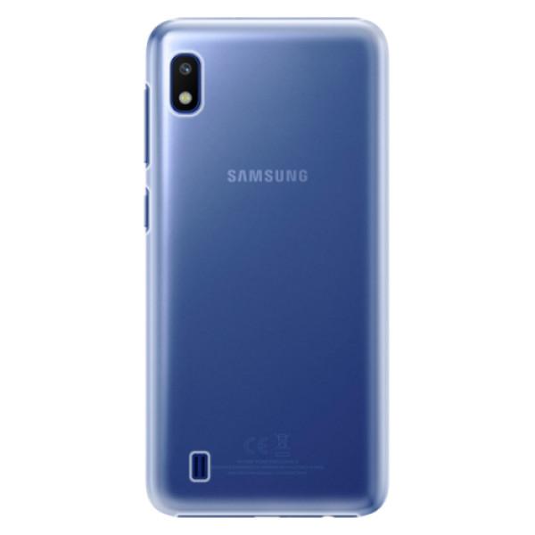 Samsung Galaxy A10 (plastový kryt iSaprio s vlastním motivem)