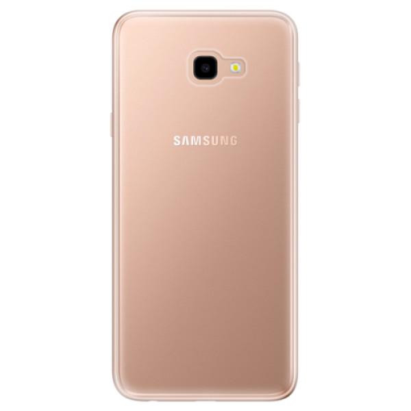 Samsung Galaxy J4 Plus (silikonové pouzdro iSaprio s vlastním motivem)
