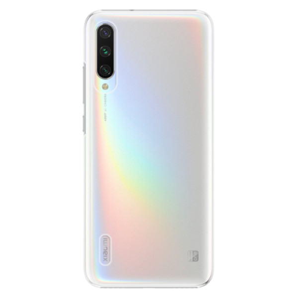 Xiaomi Mi A3 (plastový kryt iSaprio s vlastním motivem)