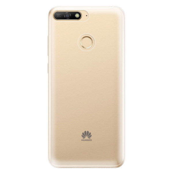 Huawei Y6 Prime 2018 (silikonové pouzdro)