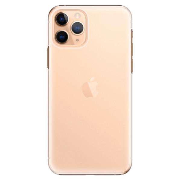 iphone 8 pruhledny kryt | Apple iPhone 11 Pro (plastový kryt iSaprio s vlastním motivem)