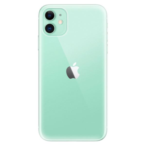 Apple iPhone 11 (silikonové pouzdro iSaprio s vlastním motivem)