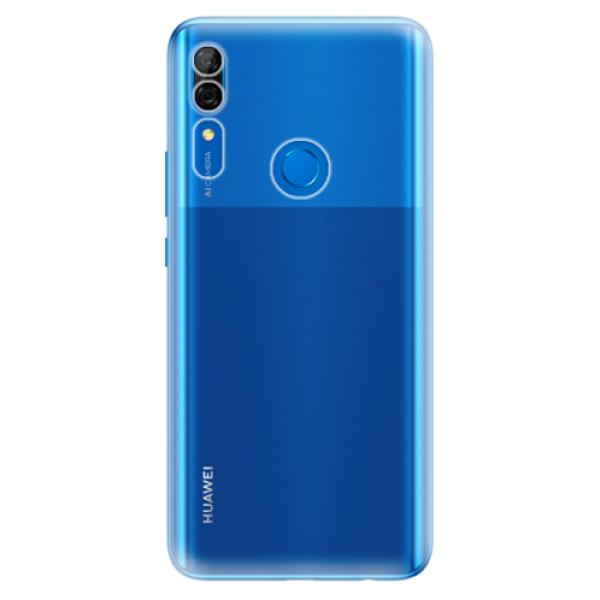 Huawei P Smart Z (silikonové pouzdro iSaprio s vlastním motivem)