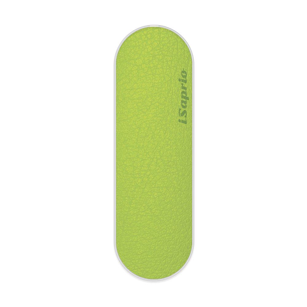 myGrip iSaprio – 4Pure Green – držák / úchytka na mobil