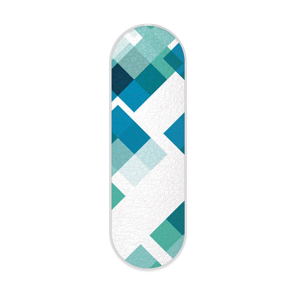 MyGrip iSaprio - Abstract Squares 11 - držák / úchytka na mobil