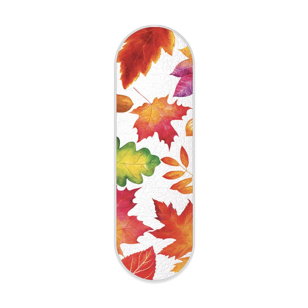 myGrip iSaprio – Autumn Leaves – držák / úchytka na mobil