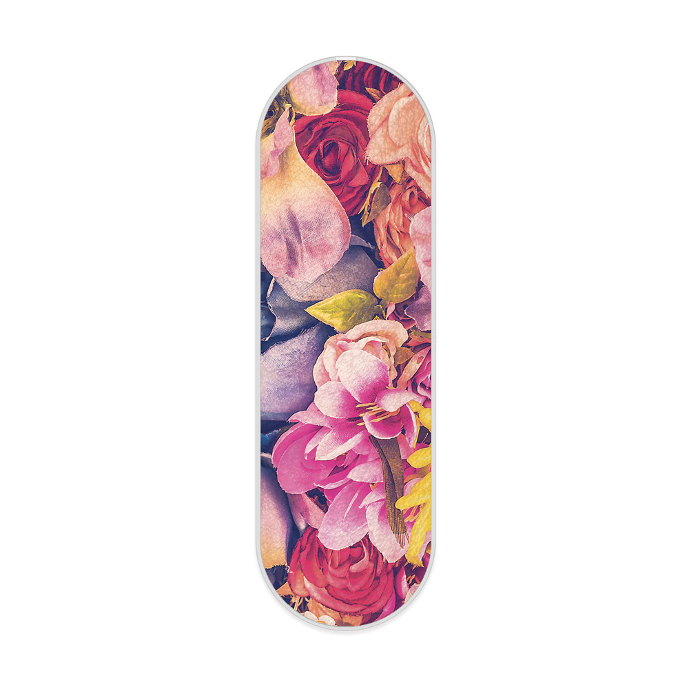 myGrip iSaprio – Beauty Flowers – držák / úchytka na mobil