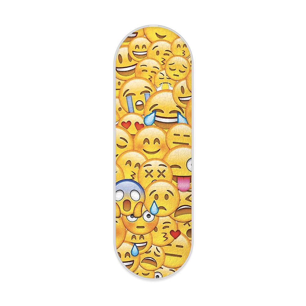 MyGrip iSaprio - Emoji – držák / úchytka na mobil