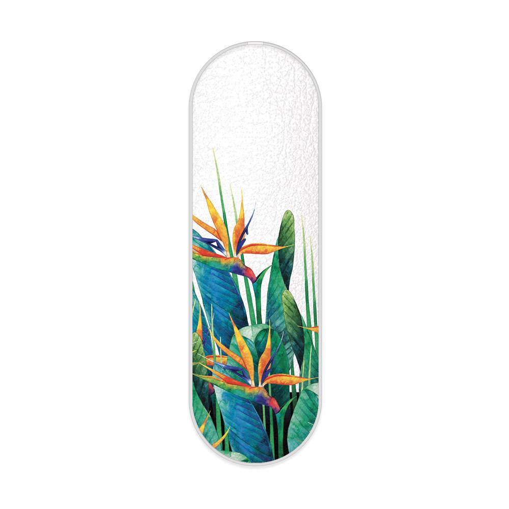 myGrip iSaprio – Exotic Flowers – držák / úchytka na mobil