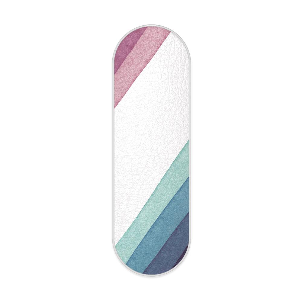 myGrip iSaprio – Glitter Stripes 01 – držák / úchytka na mobil