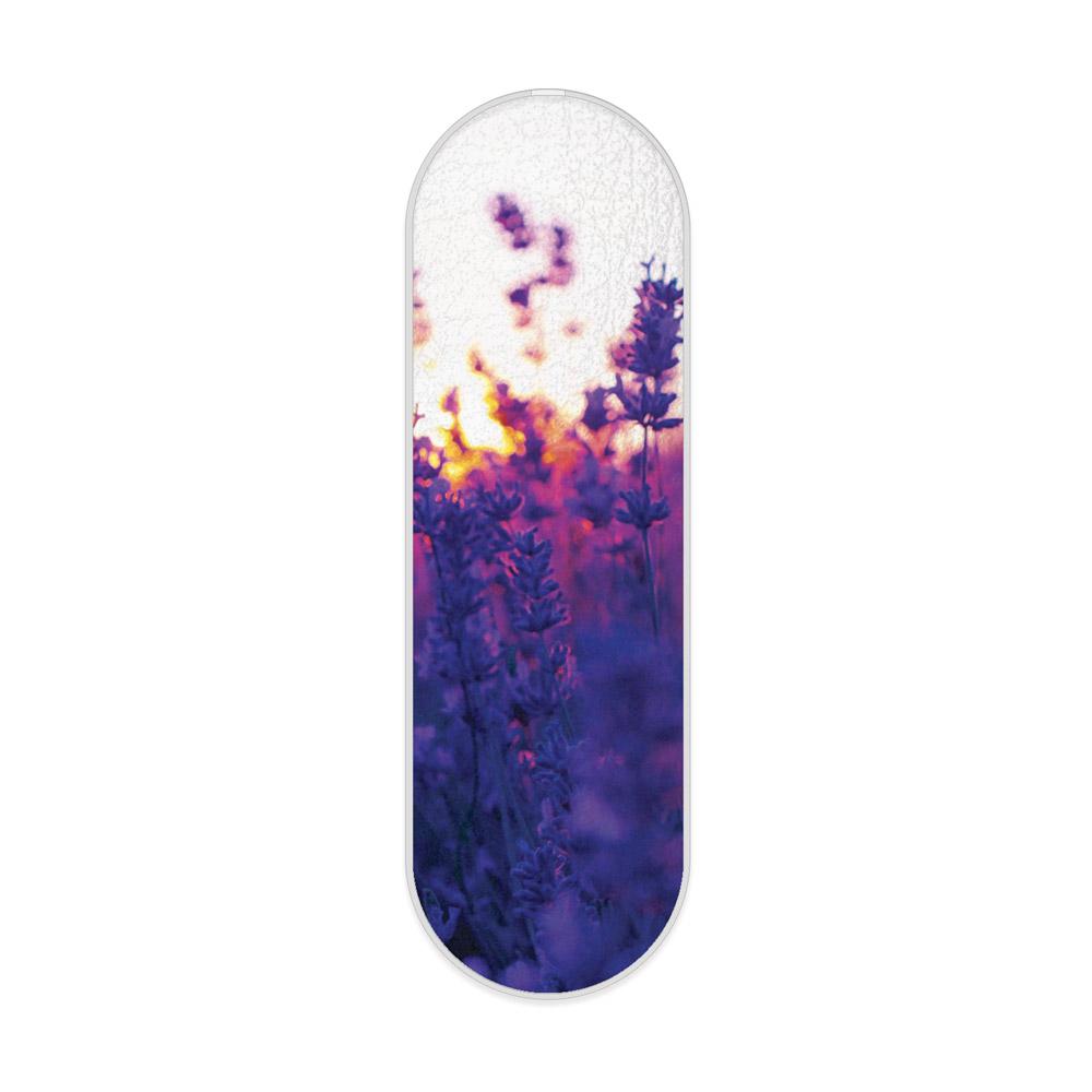 MyGrip iSaprio - Lavender  Field - držák / úchytka na mobil