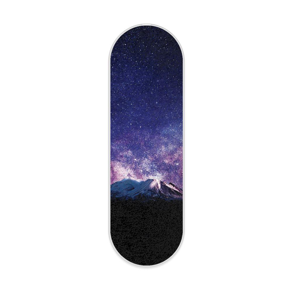 myGrip iSaprio – Milky Way – držák / úchytka na mobil