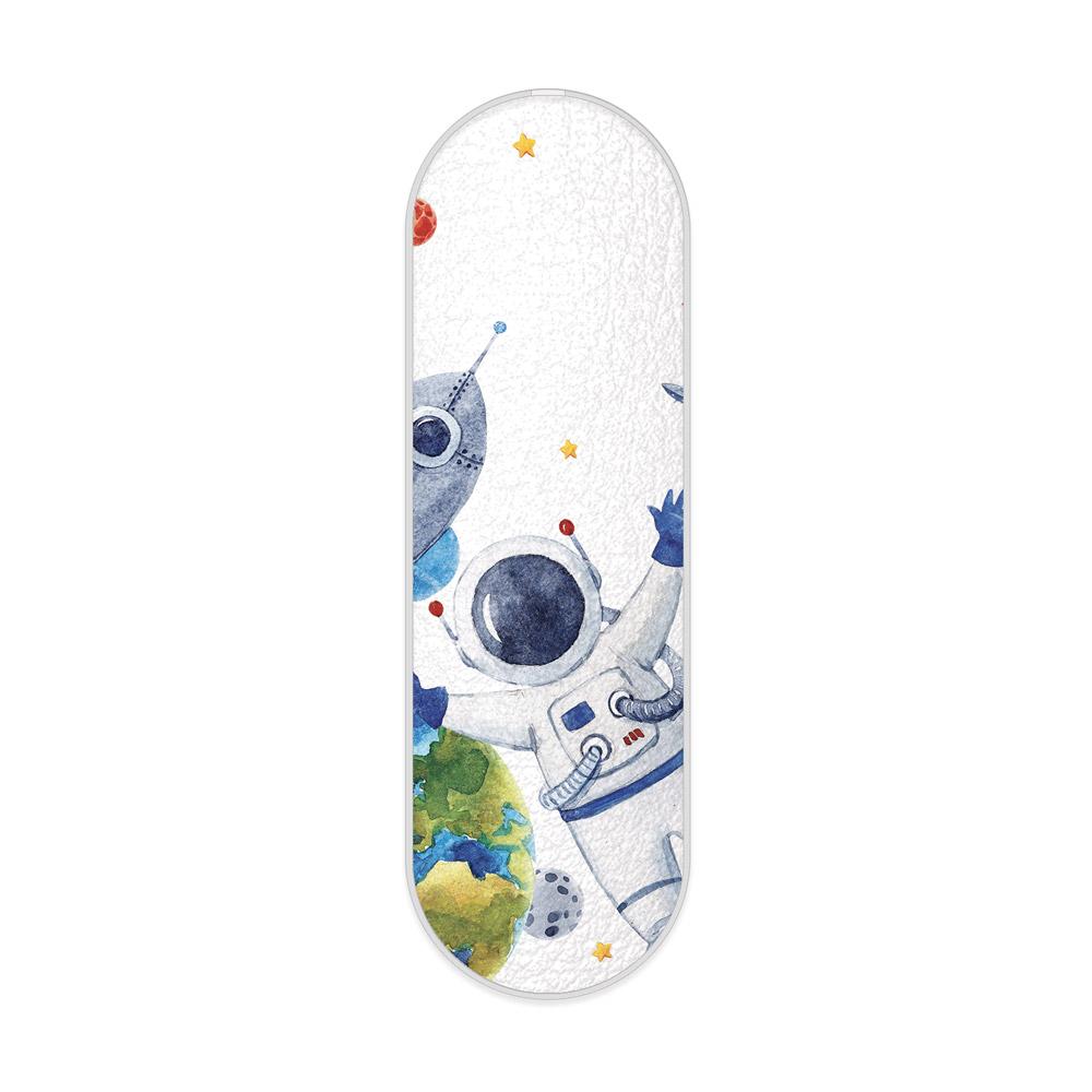 MyGrip iSaprio - Space 05 - držák / úchytka na mobil