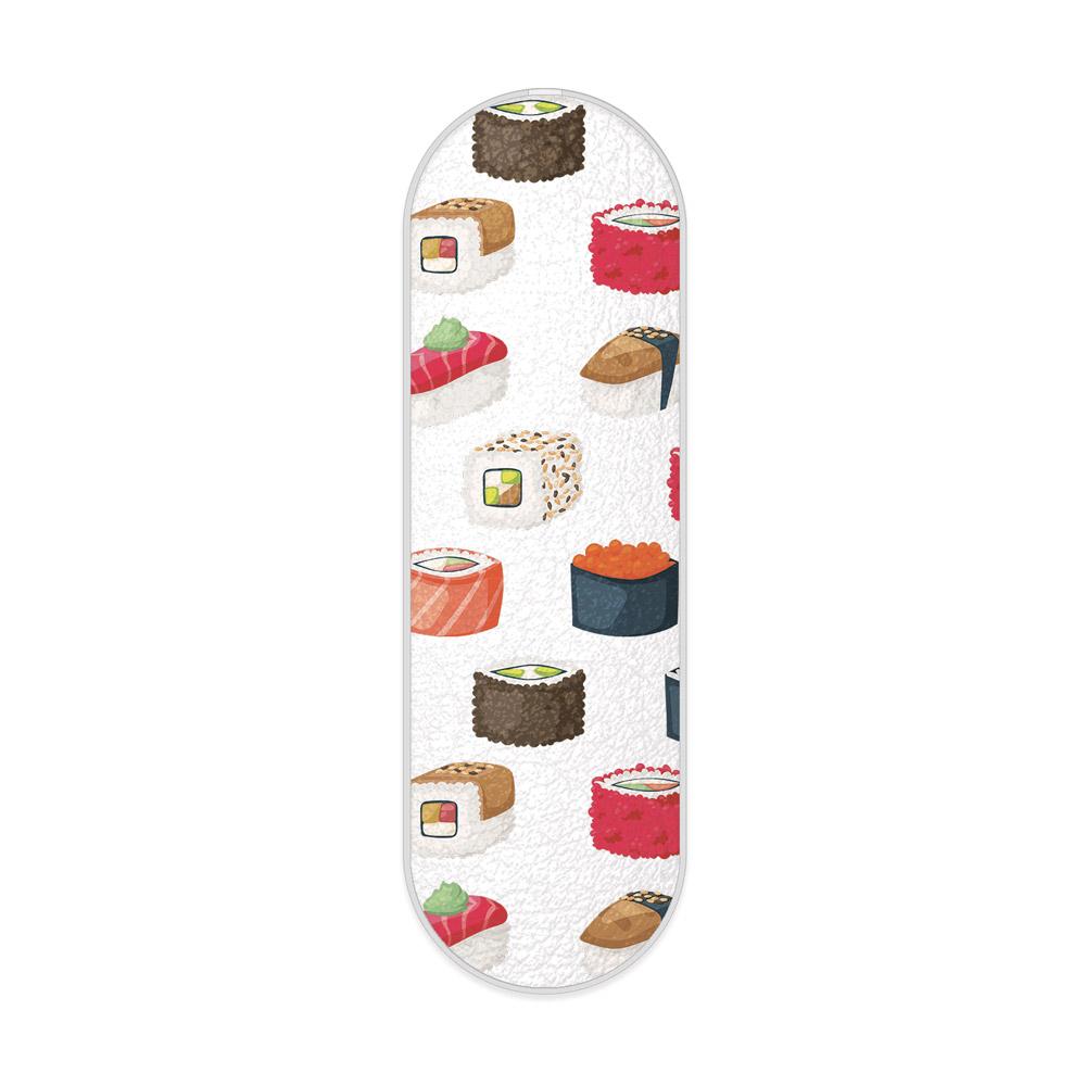 myGrip iSaprio – Sushi Pattern – držák / úchytka na mobil