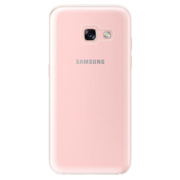 Samsung Galaxy A3 2017 (silikonové pouzdro)