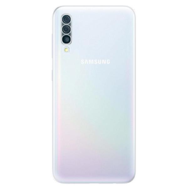 Samsung Galaxy A50 (silikonové pouzdro)