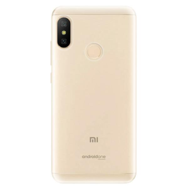 Xiaomi Mi A2 Lite (silikonové pouzdro)