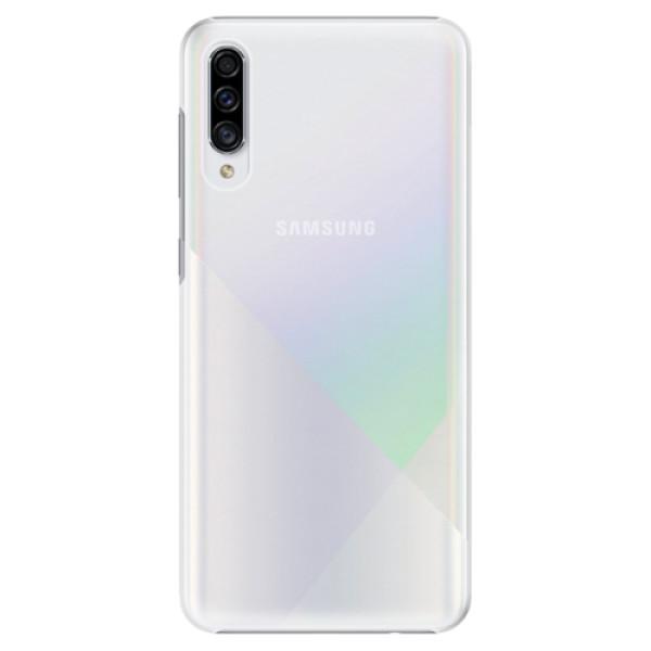 Samsung Galaxy A30s (plastový kryt iSaprio s vlastním potiskem)