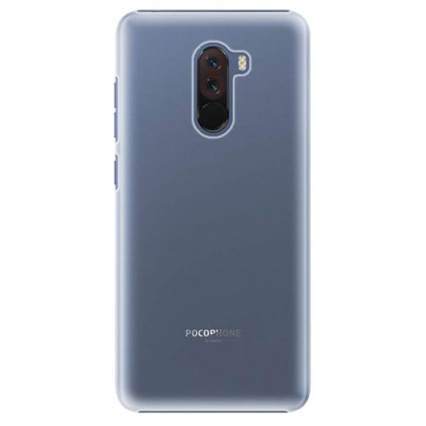 Xiaomi Pocophone F1 (plastový kryt)