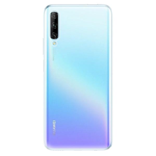 Huawei P Smart Pro (silikonové pouzdro iSaprio s vlastním potiskem)