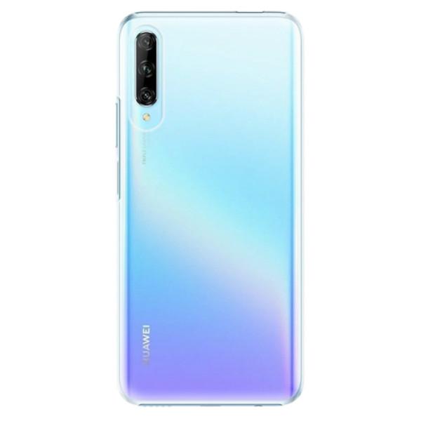 Huawei P Smart Pro (plastový kryt iSaprio s vlastním potiskem)
