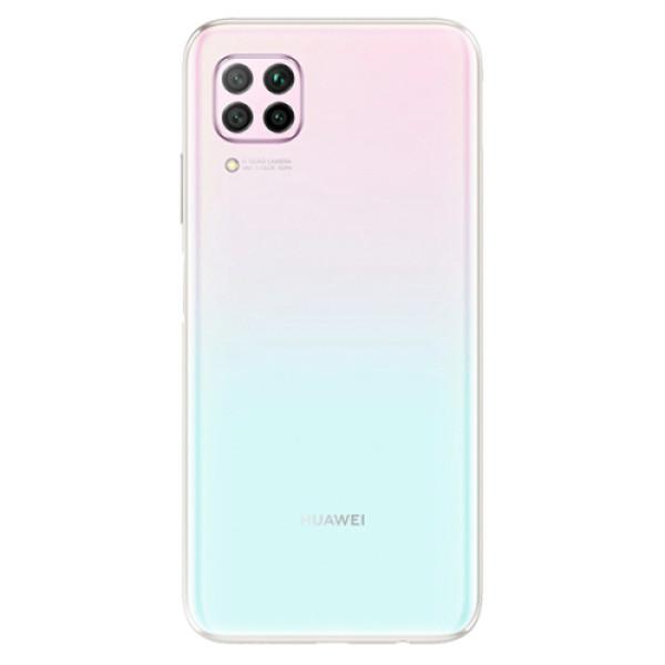 Huawei P40 Lite (silikonové pouzdro iSaprio s vlastním potiskem)