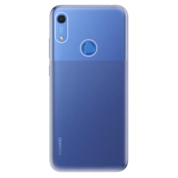 Huawei Y6s (silikonové pouzdro iSaprio s vlastním potiskem)