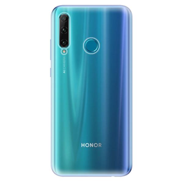 Silikonové pouzdro iSaprio s vlastním motivem na mobil Honor 20e / Honor 20 Lite