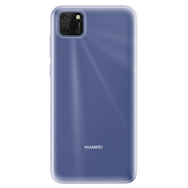 Silikonové pouzdro iSaprio s vlastním motivem na mobil Huawei Y5p / Honor 9S