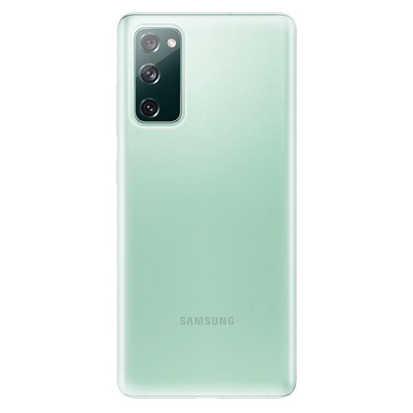 Samsung Galaxy S20 FE (silikonové pouzdro)