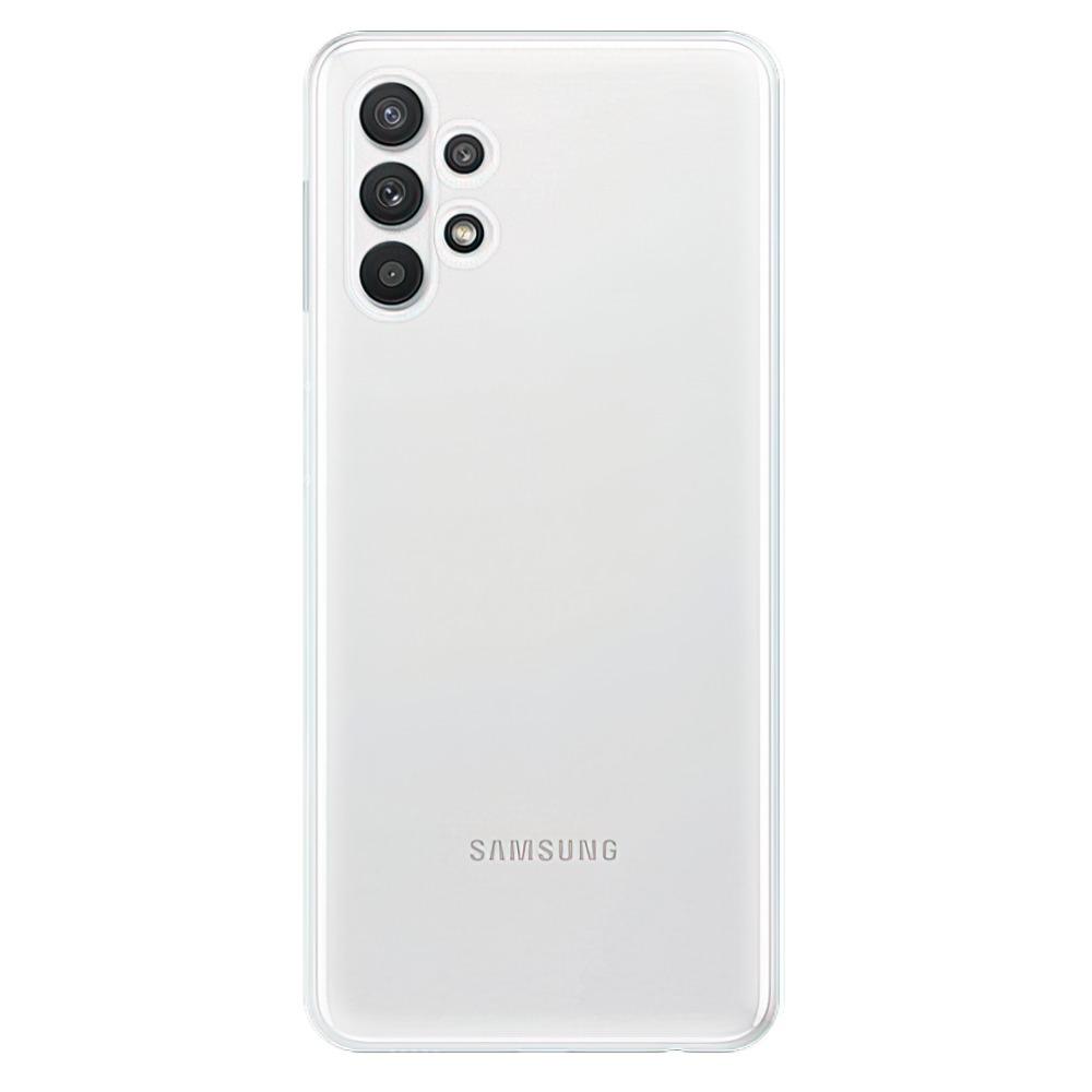 Silikonové pouzdro iSaprio s vlastním motivem na mobil Samsung Galaxy A32 LTE